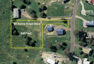44 - Alpine Ridge Drive, Merrijig, Vic 3723