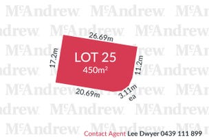 Lot 25, 7 Henderson Street, Redbank, Qld 4301
