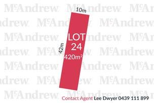 Lot 24, 7 Henderson Street, Redbank, Qld 4301