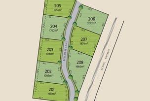 Lot 202 Bellmere Lane, Redlynch, Qld 4870