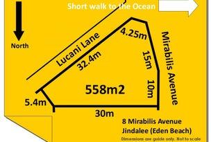 8 Mirabilis Avenue, Jindalee, WA 6036