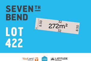 Lot 422, Waterbird Circuit, Melton South, Vic 3338