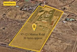 97-121 Murray road, Rockbank, Vic 3335