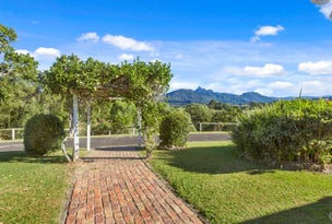 78 OLD LISMORE ROAD, Murwillumbah, NSW 2484