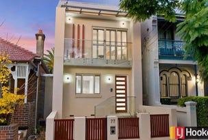 77 Palace Street, Petersham, NSW 2049