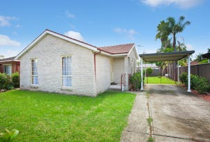 House 32 Warrimoo Drive, Quakers Hill, NSW 2763