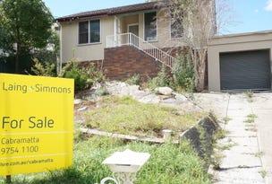 7 Miller Pl, Mount Pritchard, NSW 2170