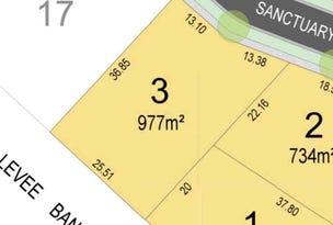 Lot 3, Weir Street, Wangaratta, Vic 3677