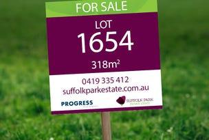 Lot 1654, Simcoe Way, Caversham, WA 6055