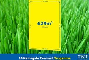 14 Ramsgate Crescent, Truganina, Vic 3029