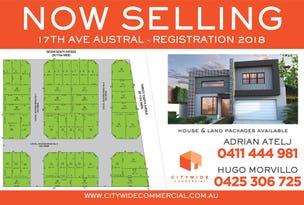 Lot-4 Seventeenth Avenue, Austral, NSW 2179