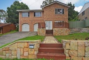 45 Tarawal Street, Bomaderry, NSW 2541