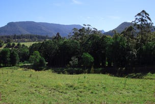 Lot 3a 198 Gungas Road, Nimbin, NSW 2480