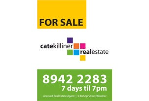 Millner, address available on request