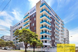 1-5  Weston Street, Parramatta, NSW 2150