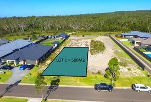 Lot 1, 68 Moona Creek Road, Vincentia, NSW 2540