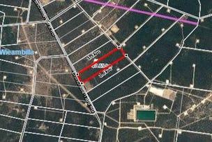 Lot 7 Chinchilla Tara Road, Wieambilla, Qld 4413