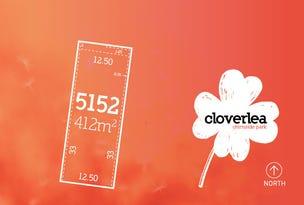 Lot 5152, Goodwin Street, Chirnside Park, Vic 3116