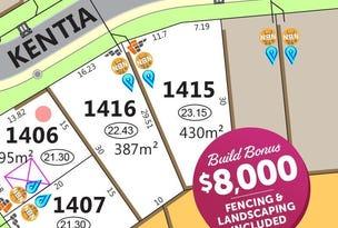 Lot 1416, Kentia Road, Wandi, WA 6167
