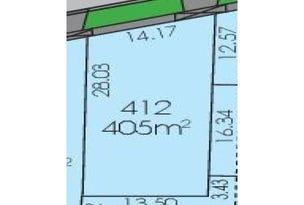 Lot 412, 50 Burbidge Drive (Bourkes Farm Estate), Bacchus Marsh, Vic 3340