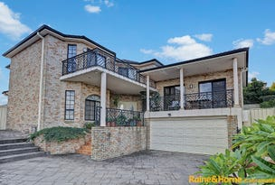 39 Mellor Place, Bonnyrigg Heights, NSW 2177