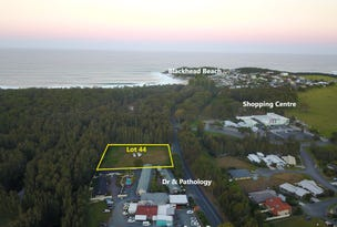Lot 44, Blackhead Rd, Black Head, NSW 2430