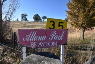 35 Canyonleigh  Road, Brayton, NSW 2579