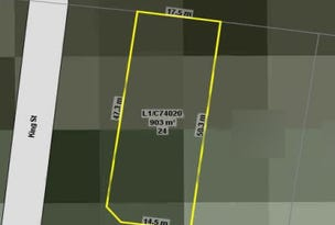 Lot 1, 1/24 Macarthur Street, Collinsville, Qld 4804