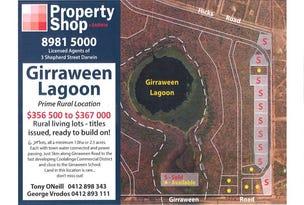Girraween Lagoo Off Girraween Road, Girraween, NT 0836