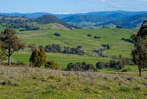417 Jeffcott and Jewells Road, Berringama 3691, Corryong, Vic 3707