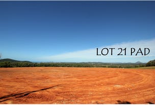 Lot 21, Millers Place, Inverness, Qld 4703