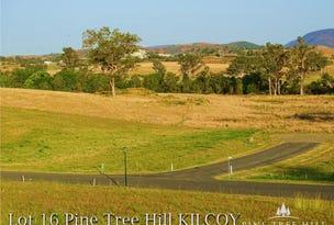 14 Pine Tree Drive, Winya, Qld 4515