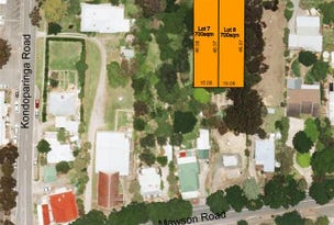 Lot 8 Brown Street, Meadows, SA 5201