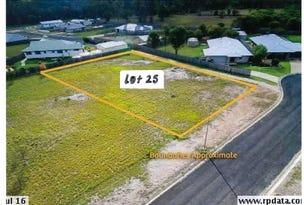 Lot 25 7 Grove Court, Cordalba, Qld 4660
