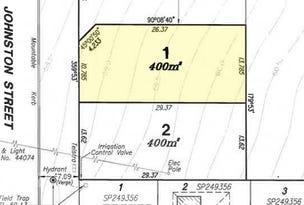 Lot 1, 115 Johnston Street, Bellbird Park, Qld 4300