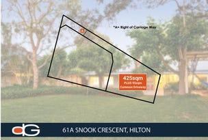 61A Snook Crescent, Hilton, WA 6163
