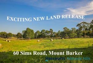 60 Sims Road, Mount Barker, SA 5251