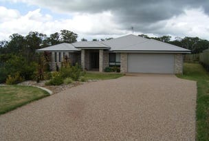24 Trevean Drive, Highfields, Qld 4352