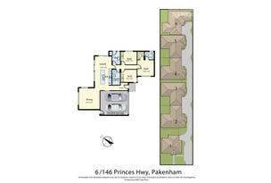 Unit 6, 146 Princes Highway, Pakenham, Vic 3810