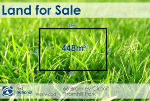 Lot 522/66 Bromley Circuit, Thornhill Park, Vic 3335