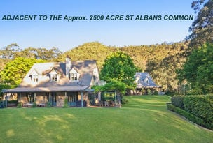 532 Wollombi Road, St Albans, NSW 2775