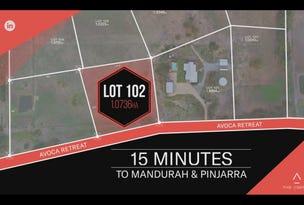 Lot 102, Avoca Retreat, North Dandalup, WA 6207