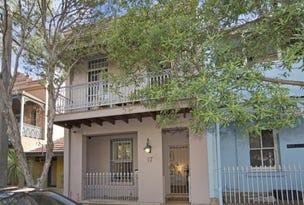17 Darling Street, Glebe, NSW 2037