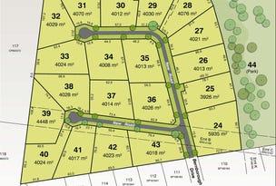 Lot 39 Bernborough Drive, Barmaryee, Qld 4703