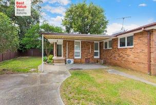17 VAN DIEMEN Avenue, Willmot, NSW 2770