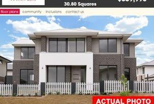 Lot No.8020 Plumegrass Ave, Denham Court, NSW 2565