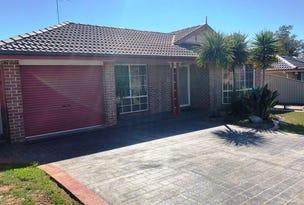 27 Keyport Crescent, Glendenning, NSW 2761