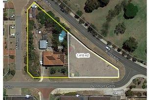 Part Lot 37 (341) Kingsway Cnr Denman Gdns, Landsdale, WA 6065