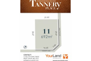 Lot 11, Tannery Lane, Strathfieldsaye, Vic 3551