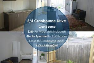 2/4 Cranbourne Drive, Cranbourne, Vic 3977